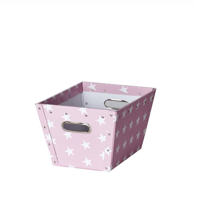 Ajax Basket Rosa
